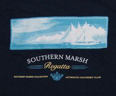 Southern Marsh Regatta