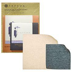 Aburatorigami Japanese Beauty Papers Duo - Tatcha | Sephora