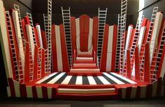 Ensemble Theatre Cincinnati presents: Alice in Wonderland (2012)
