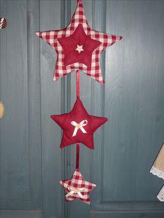 Star Decorations, Christmas Decorations, Holiday Decor, Christmas Crafts, Christmas Ornaments, Felt Ornaments, Winter Time, Handmade Christmas, Cactus