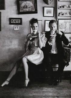 coffee break + Nonni's THINAddictives #GetAddicted #GoodVoxBOx