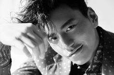 Wang Ta Lu for Men's Folio Singapore Show Luo, Darren Wang, Best Dramas, Falling In Love With Him, Male Models, Eye Candy, Husband, Celebs, Instagram Posts