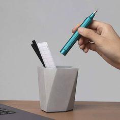 Screwdriver Set, Cool Gadgets, Knife Block, Toothbrush Holder, Steel, Cool Tech Gadgets, Steel Grades, Cool Tools, Cool Electronics