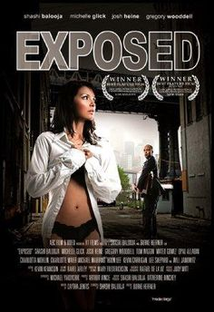 Watch 'Exposed'.