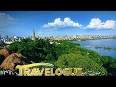 (72) Travelogue— Hangzhou: Through the Eyes of Expats 1 10/29/2016 | CCTV - YouTube