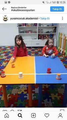 Montessori Activities, Art Activities, Fall Fest, Kindergarten, Poker Table, Classroom, Games, School, Decor