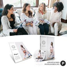 1000+ Propel Chapters + groups are going through the Propel curriculum! Find one near you!