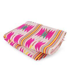 Baja Woven Textile