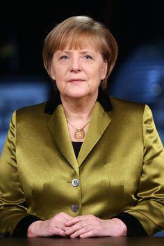 So sähe eine Rede von Angela Merkel zur Homo-Ehe aus, wenn sie endlich mal ehrlich wäre