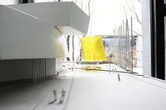 bam! studio wins MAXXI young architects program 2013