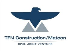Tsawwassen First Nation Construction / Matcon Civil Joint Venture (TMJV)  - TMJV's Environmental division is my gig