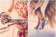 This Gorgeous Goa Beach Wedding Is Straight Out Of A Fairy Tale Pinterest Board