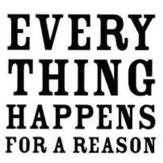 This is so true! Everything that happens has a lesson in it, I strongly believe this!