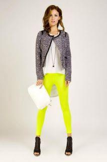 Tutti gli altri look li trovi sul mio blog: Pink Style...