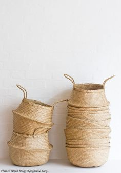 l♡ve these baskets