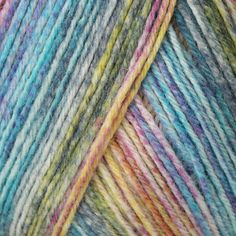 Lana Grossa Meilenweit 100 Aloha | Knitting Yarn & Wool | LoveKnitting