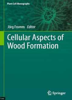 Cellular Aspects Of Wood Formation PDF