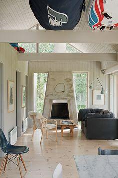 Summer house, Bohuslän www.arkitektharaldlode.no