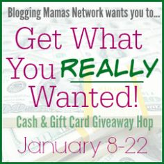 Get What You Really Wanted Grand Prize - $200 to LushDecor.com #GetWhatYouWanted - Blogging Mamas