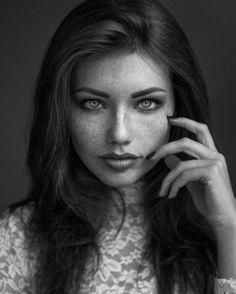 Gorgeous... | Model Svetlana Grabenko (@lana__sweet) photographed by Jack Høier (@jackhoier). by fashionphotographyappreciation