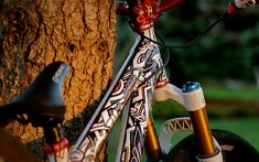 18 Custom-Painted Bikes That Redefine Awesome - Mpora