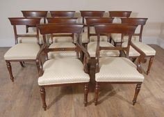 1000 images about dining chairs on pinterest dining chairs regency