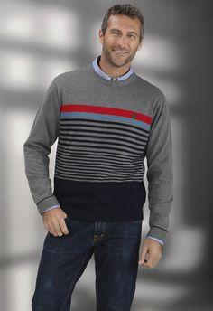 Suéter tricot algodón Massana