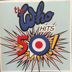 The Who- 50! Hits