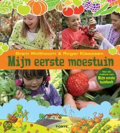 Eten uit je eigen moestuin is lekker, gezond en leuk. Dit boek leert je hoe je een eigen moestuin kunt aanleggen en onderhouden.
