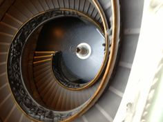 Vatican stairs Rome Italy