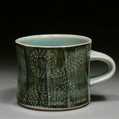 Handmade Mug made by Jessica Wertz