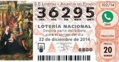 ¿Es legal compartir un décimo de lotería por WhatsApp?