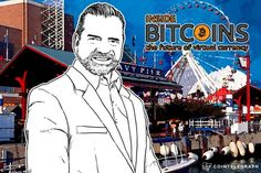 #Inside #Bitcoins #Conference and #Expo is coming to Chicago July 10–11 and the list of confirmed speakers and sessions has now been revealed. CoinTelegraph is proud to be an official media sponsor of the event. #futureofmoney #cointelegraph #BTC #crypto #fintech
