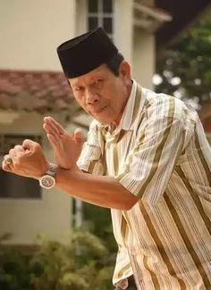 Malih Tong Tong Komedian Betawi, Dukung Babai Suhaemi Sebagai Walikota Depok Di Pilkada Mendatang