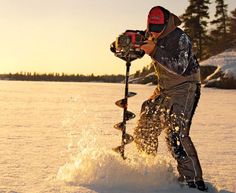Ice Fishing Tips: 4 Red-Hot Tactics to Help You Catch Fish All Winter Long | Field & Stream