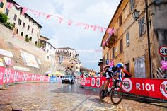 Giro d'Italia 2013 Stage 8