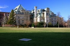 National Cathedral School. Ranked #20 best private school in America for 2014.