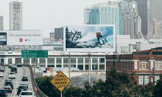 Apple's 'Shot on iPhone 6' campaign goes global with billboards, ad spaces