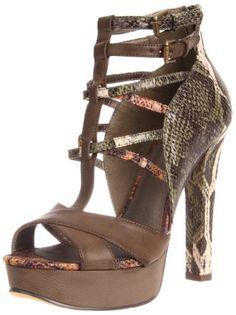 Michael Antonio Women's Tynen Platform Sandal