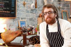 Galway hailed 'gourmet capital of Ireland'