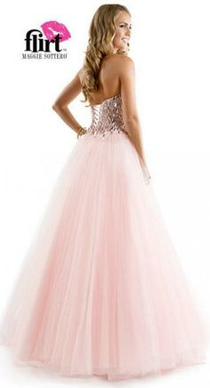 Flirt Prom by Maggie Sottero Dress P5817 | Terry Costa Dallas @Terry Song Costa   #flirtprom