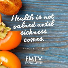 Do you value your health? Nourish your body with nutritious foods always and…