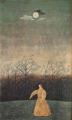 43 Best toshio arimoto images | Japanese art, Japan art, Art