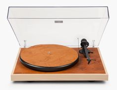 The 5 Sexiest Turntables Money Can Buy | Airows