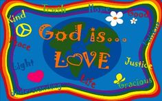 God is Love Rug http://www.kidcarpet.com/products/God-Is-Love-Rug