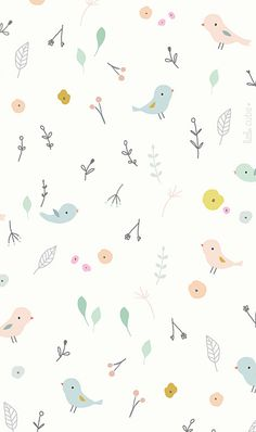 freebie bird pattern little cube 2