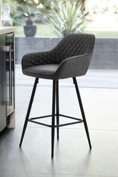 Buy Homeware Bedroom chair & Stool from the Next UK online shop Kitchen Stools Uk, Bar Stools Uk, Grey Bar Stools, Bar Stools With Backs, Wooden Bar Stools, Leather Bar Stools, Island Stools, Industrial Bar Stools, Kitchen Island
