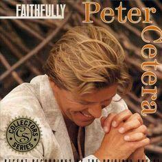 Peter Cetera has a golden voice