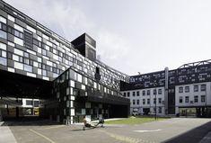 Gallery - Wirtschaftspark Breitensee / HOLODECK Architects - 1