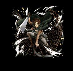 Attack On Titan Season, Attack On Titan Anime, Anime Manga, Anime Art, Fanart, Chinese Cartoon, Eremika, Wattpad, Levihan